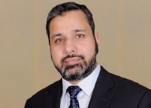 Suhail Mufti